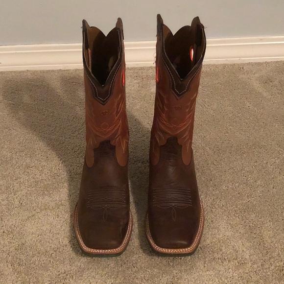 47d683225a2 Men's Ariat Wildstock Western Boot